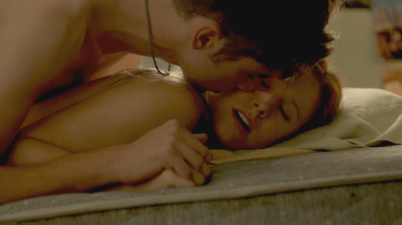 sexual arousal in women nude