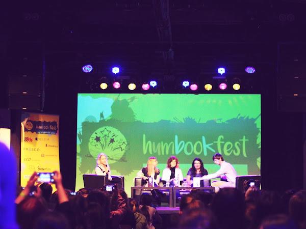 HumbookFest 2018 ║ 1. info ║ Kedy, kde a prvý autor