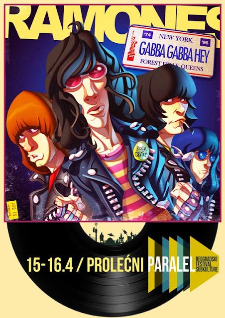 Paralela-Beogradskog Festivala Subkulture