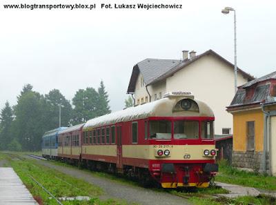 80-29217-4 na stacji Jesenik