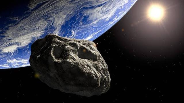Κομήτης αυτό το Σαββατοκύριακο σε απόσταση αναπνοής από τη Γη