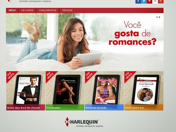 Leia Harlequin - Ebooks Gratuitos