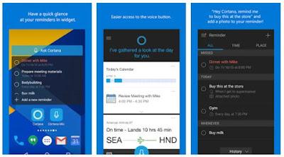 Asisten Digital Cortana