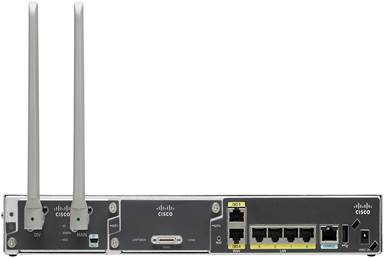 Cisco, Network Equipment Resource: December 2015