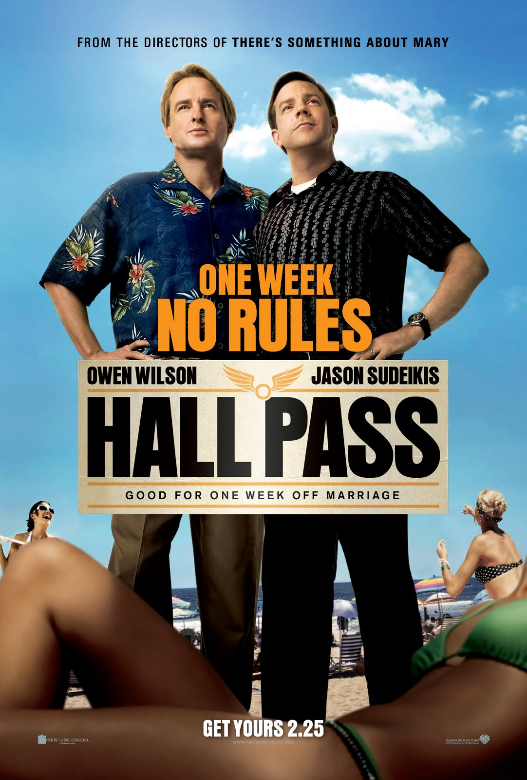 Movie Segments To Assess Grammar Goals Hall Pass Modal