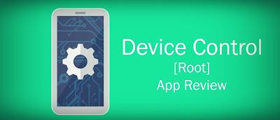 تطبيق-Device-Control