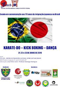 2ª Copa Jihon de Karate