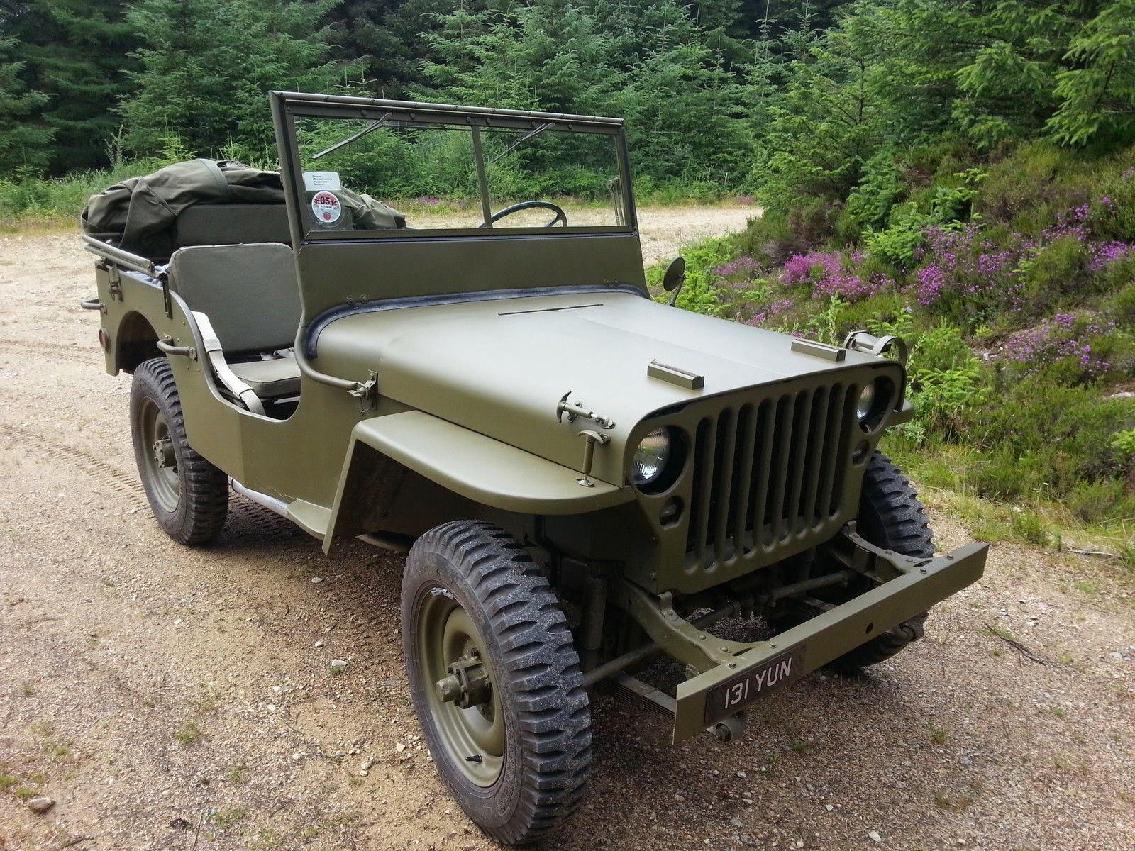 1959 jeep willys m201 hotchkiss auto restorationice jeep liberty wiring harness #2