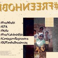 WAKEII - FreeNhobi [Mixtape 2020] #EXCLUSIV
