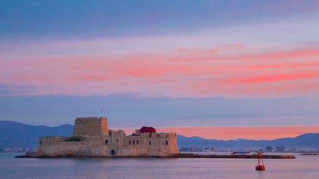 Σε Ναύπλιο, Αγκίστρι και Πόρο η πρώτη μεγάλη έξοδος των αδειούχων