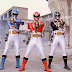 Power Rangers Megaforce - Anunciado jogo para Nintendo 3DS