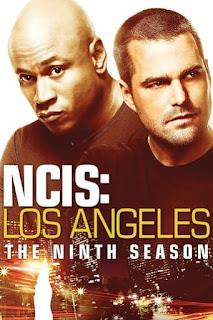 NCIS: Los Angeles Temporada 9 audio español