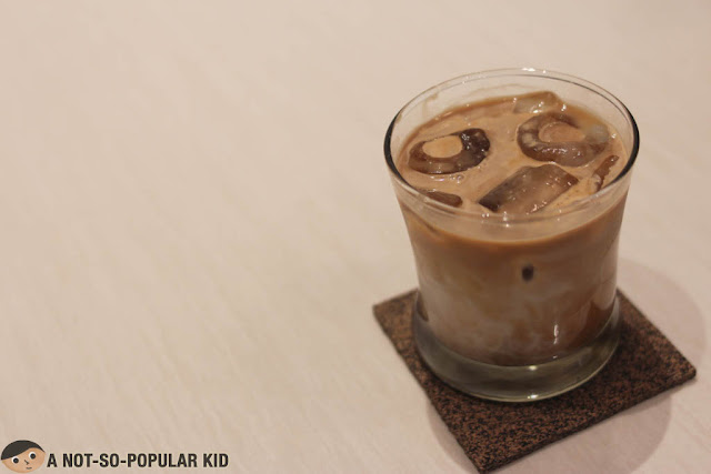 Little Owl - Toby's Estate Iced Latte