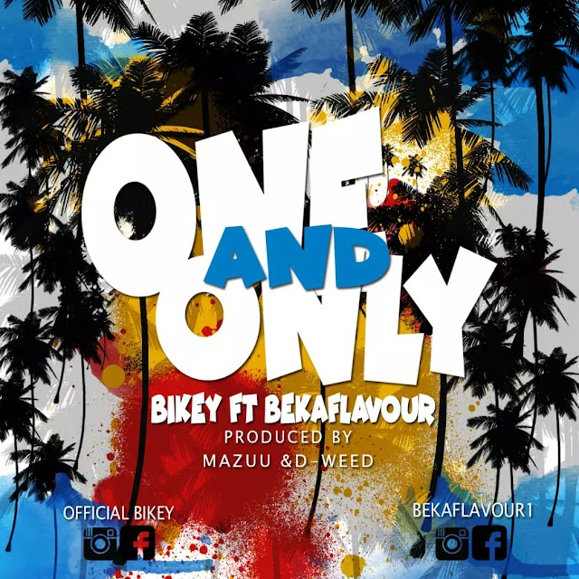 Download Audio | BIkey ft Beka Flavour - One and Only