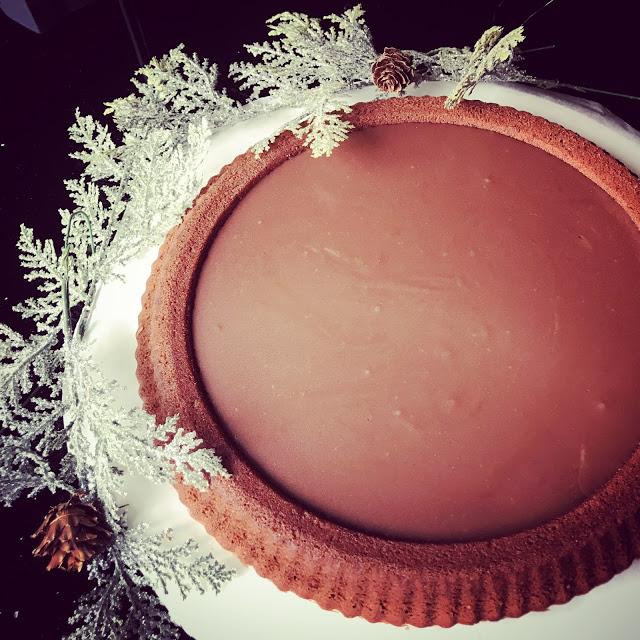 La torta Iuliia