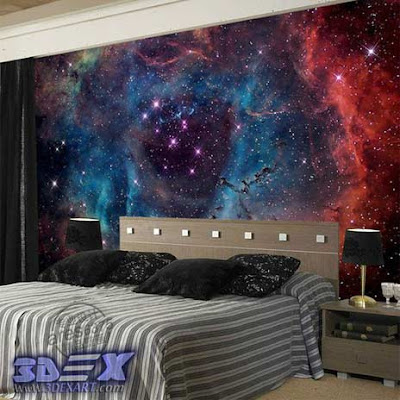 3d wallpaper designs, 3d wallpaper for walls, 3d wallpaper galaxy mural