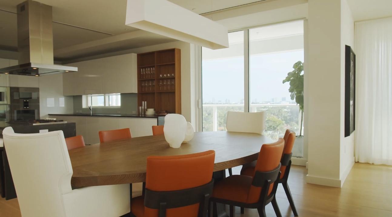 13 Photos vs. Tour this Penthouse Unit at the Ritz Carlton Residences in Miami Beach - Luxury Condo & Interior Design Video Tour