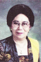 Biography of Mutiara Djokosoetono - Founder Blue Bird Taxi