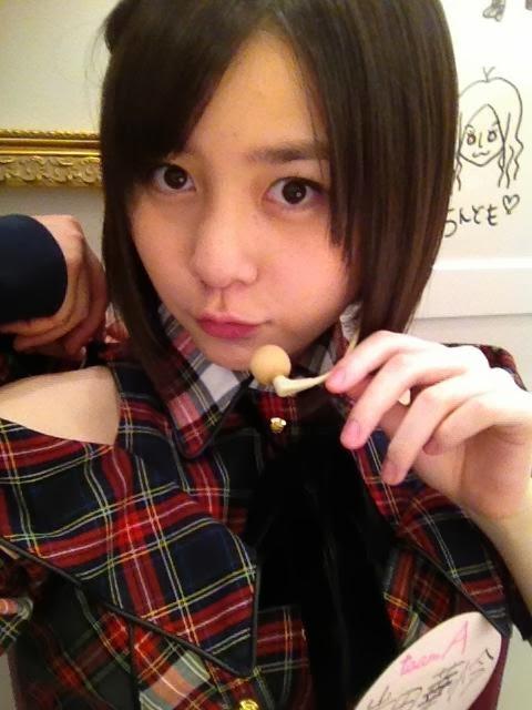 Iwata Karen Wiki48 Stage48 - #Summer