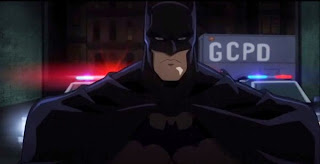 Kevin Conroy Batman Assault on Arkham Suicide Squad movie DC Animated Original DCAU Movie