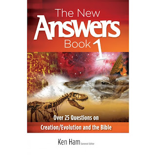 New Answers Book Volume 1 (eBook)