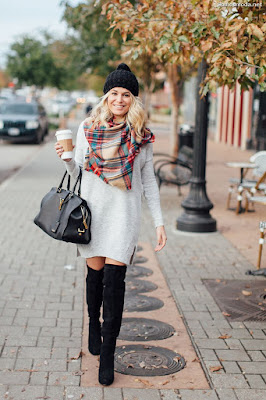 Outfits con botas