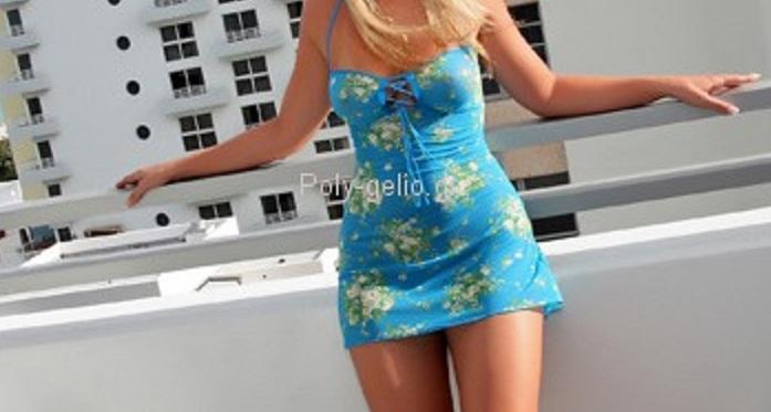 Σοκ για γνωστή Ελληνίδα παρουσιάστρια - Γ@μνές φωτογραφίες της κάνουν το γύρο του διαδικτύου!