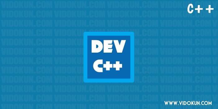 Cara Menginstall Aplikasi Dev C++ di PC