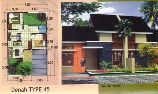 Itulah beberapa cara yang dapat anda gunakan dalam memilih penyedia jasa arsitektur hunian type 45 yang berkualitas untuk anda
