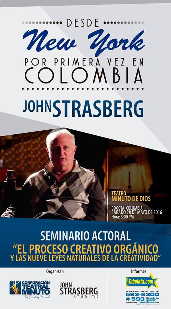 John-Strasberg