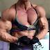 Video Beautiful Female Bodybuilder Amazing Huge Body :