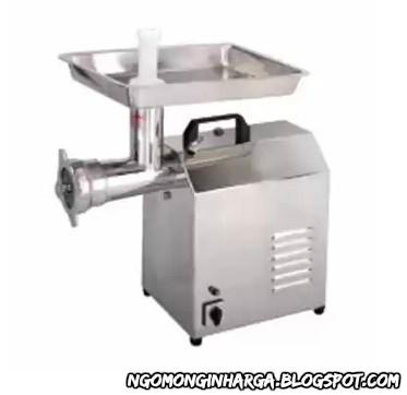 Harga mesin penggiling daging terbaru