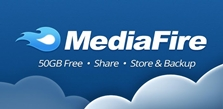 MediaFire Application