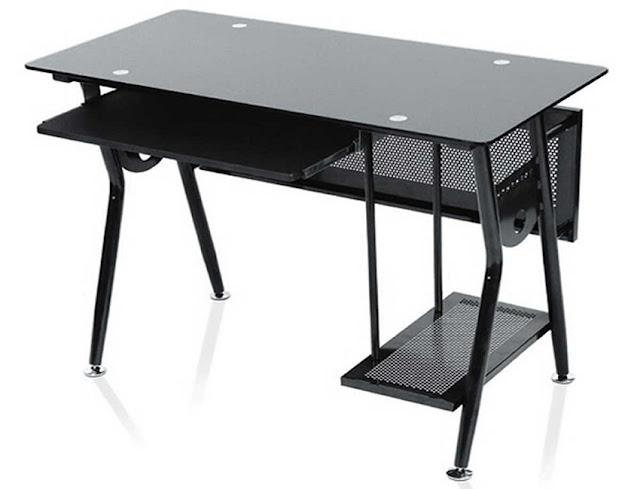 best buy black desk for home office sale online