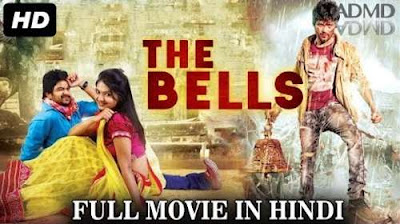 The Bells 2017 Hindi Dubbed WEBRip 480p 400mb