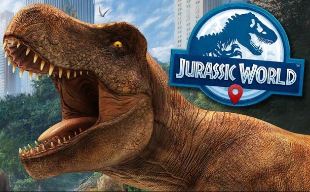 Jurassic World Alive MOD APK