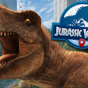 Jurassic World Alive MOD APK 1.3.16 For Android Update Terbaru (Infinite Battery)