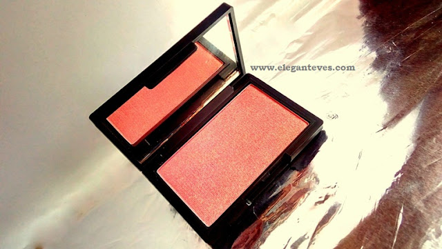 Review of Sleek Makeup's Rose Gold Blush