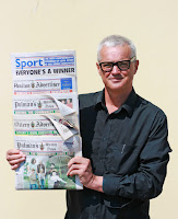 Duncan Williams - Media Lecturer - Regional Newspapers