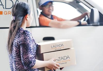 Lazada:阿里巴巴10億美元入股,東南亞最大電商平台,運營六國