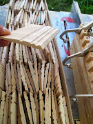 A Basic Overview Of How Clothespins Are Made