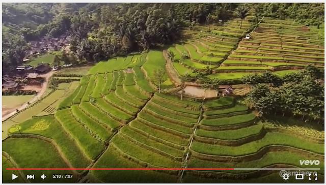 Video Indahnya Sukabumi
