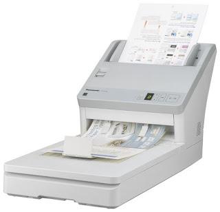 Panasonic KV-SL3056 Printer driver