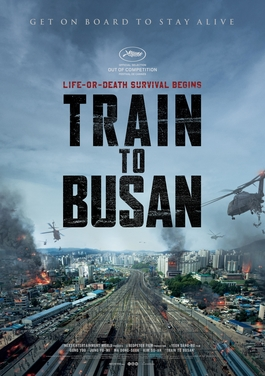 """""""Train to Busan"""" Reminds Me of the Ugly Reality of Korean Society"""