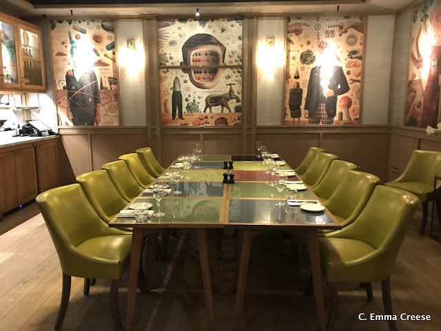 Modern Brunch Percy and Founders Fitzrovia Adventures of a London Kiwi