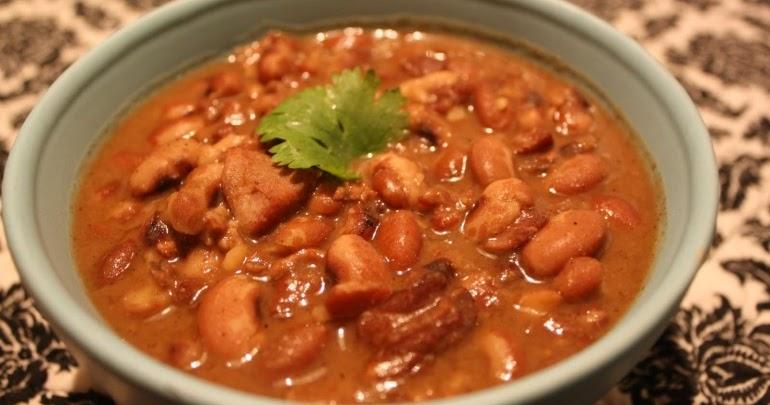 Anasazi Beans Whole Foods