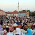 Večeras veliki iftar na Trgu slobode u Tuzli