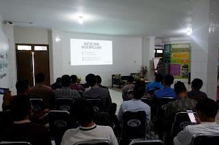 Seminar Pengasuhan Disiplin Positif