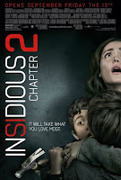 Insidious Chapter 2 (2013) 720p Hindi BRRip Dual Audio Full Movie Download