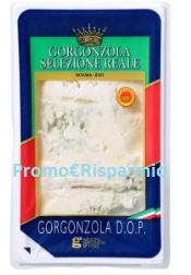 Logo Gorgonzola Selezione Reale: richiamo prodotto